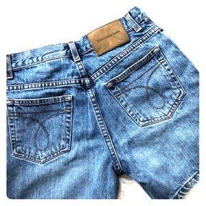 Calvin Klein Jeans. Shorts